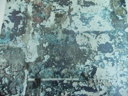 Aqua Texture WAll