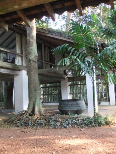 Bawa House Pavilion