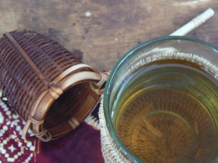The Art of Tea Relaxing Tea