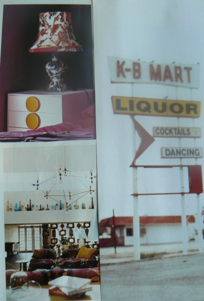 Golden Yellow Liquor Drawer Handles Montage