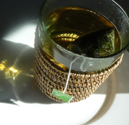 Moroccan Mint Tea Drop Brewed Cup