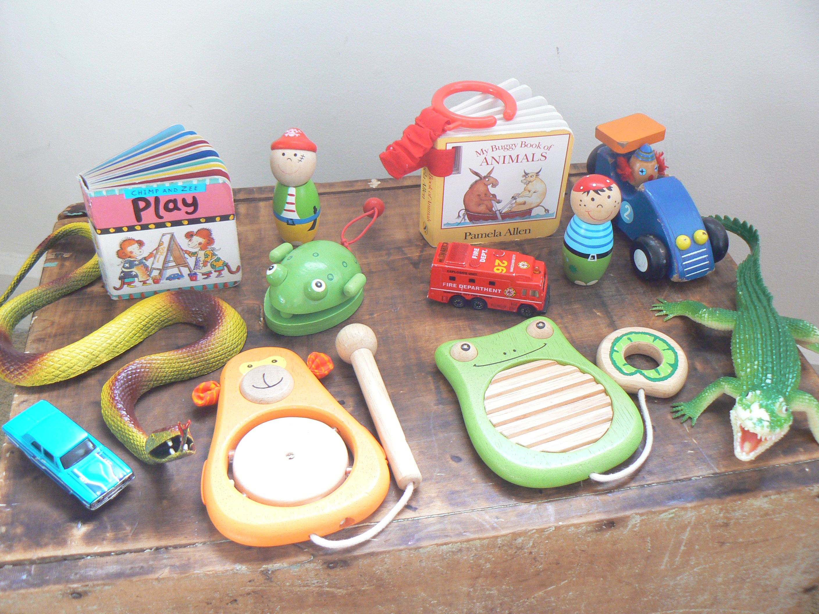 Toys For Travel : Bags of fun plane rides with kids many cha