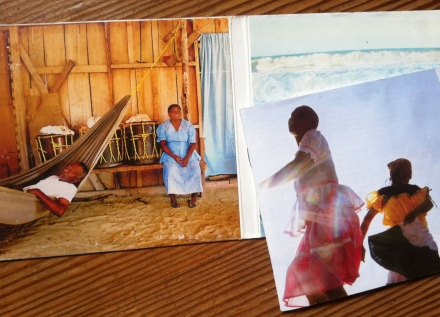 Garifuna Umalali Women Project Belize Stonetree