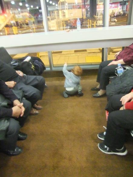 Exercise Restraint Toddler Leash Airport Travel Kids Children