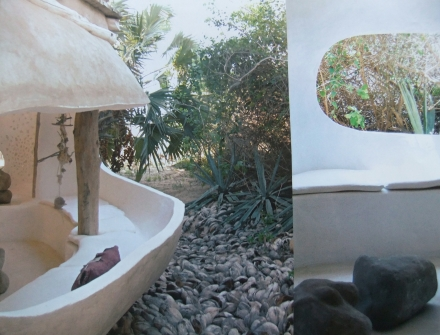 Mud Kenya Marzia Chierichetti Debi Treloar House