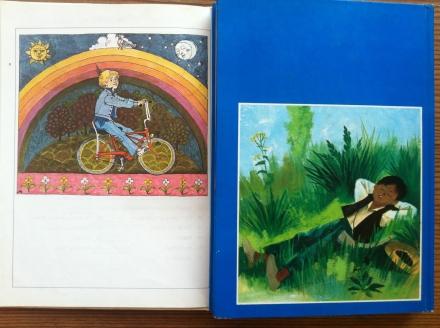 Turning Points Exercise Bicycle Bike Sleep Illustrations