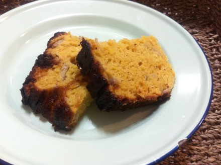 Creole Magical Banana Cake Recipe Share Cookbook