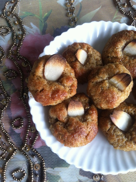 Iraq Biscuits Cookies Haji Hadgi Badah Cardamom Rose