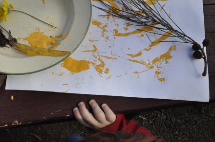 Artful Painting Nature Paint Creative Kids Children