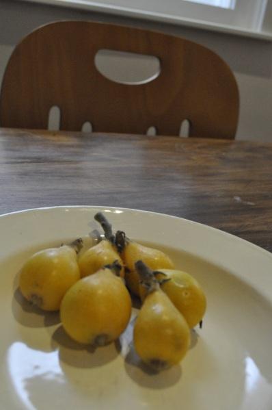 Home Loquat Marmalade Jam Homemade