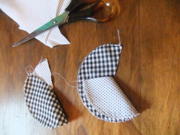 Pesach Seder Yarmulke Kippah Craft Tutorial Easy Make