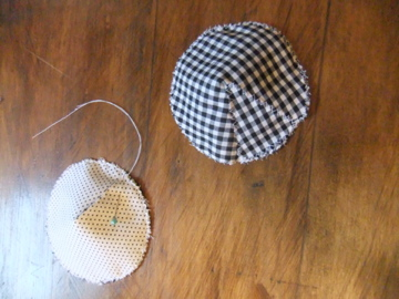 Pesach Seder Passover Kippah Yarmulke Head Baby Make Tutorial Easy How To