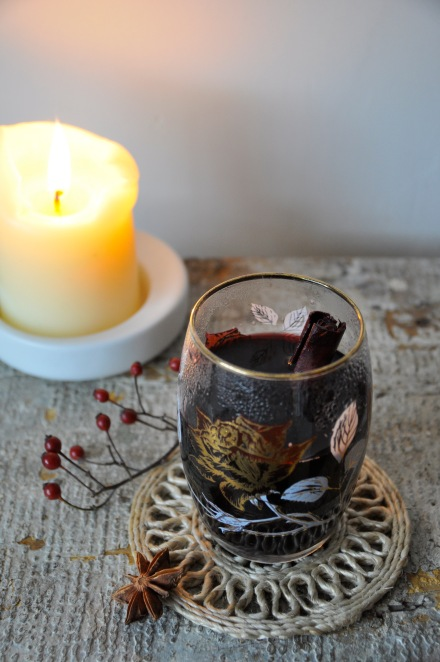 Mulled Wine Red Gluhwein European Winter Warmer Drink Spice Recipe Best Glogg
