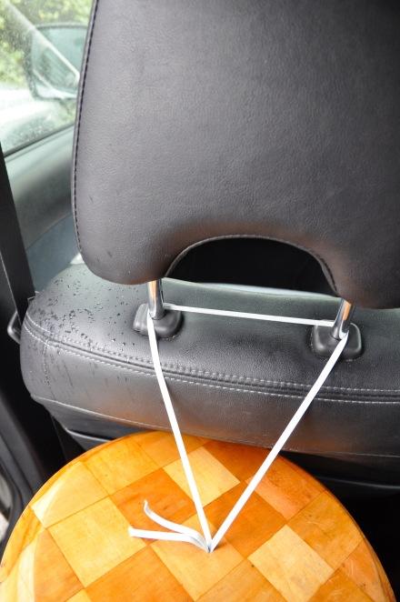 back seat drivers steering wheel car kids