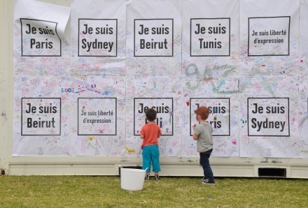 Festival Jes Suis PAris So Frenchy So Chic Melbourne Werribee 2016 Travel at Home Many Cha Cha