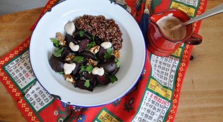 Ukrainian Beetroot Mamushka Olia Hercules Recipe Prunes